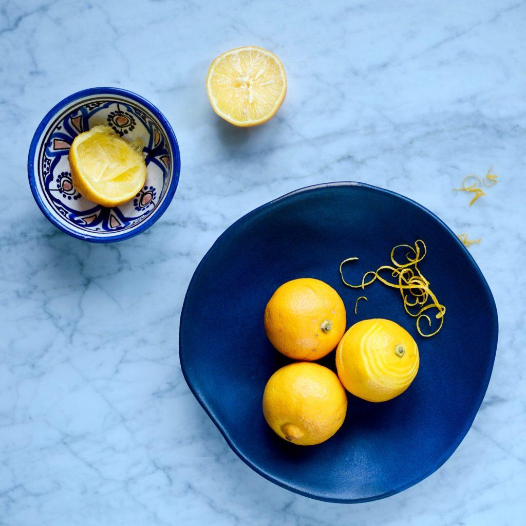 Bergamot lemons (1)