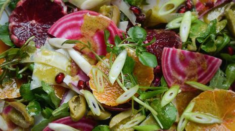 Winter salad 3